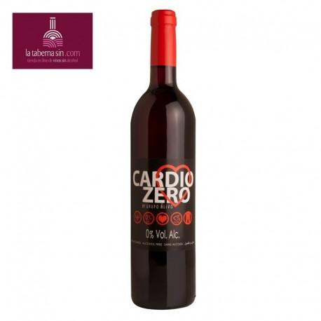 Cardio Zero Tinto