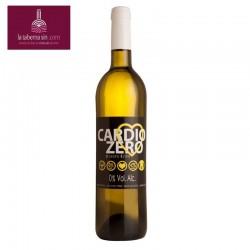 Cardio Zero Blanco
