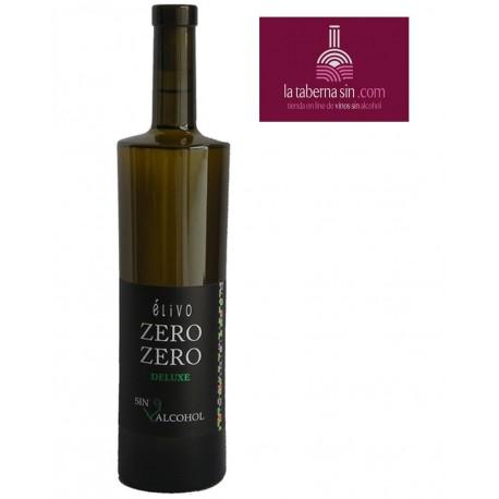Elivo Zero Deluxe  Blanco