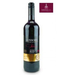 Lussory Red 0,0  (Tinto)