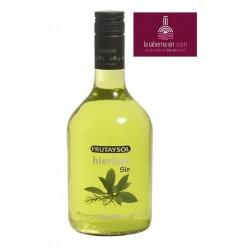 Licor de Hierbas Sin Alcohol 0,0