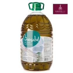 Buensalud . Aceite de Oliva Virgen Extra Picual PET 5L