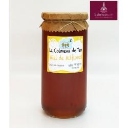 Miel de Milflores tarro 1kilo