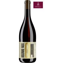 Vino Tinto Sin Alcohol -Kolonne Null Cuvée Rouge