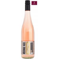 Vino Rosado sin alcohol - Kolonne Null.